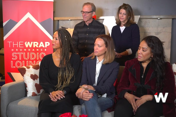 'On the Record' Subjects and Filmmakers Hope for 'Reconciliation' With Oprah Winfrey (Video)