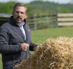 "Steve Carell in ""Irresistible"""