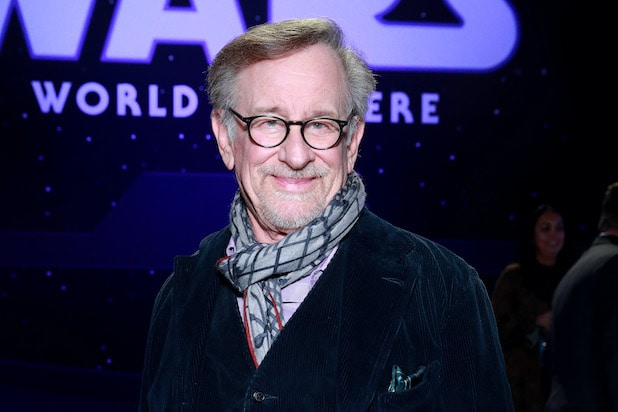 Steven Spielberg's 'Amazing Stories' Reboot Gets Premiere Date at Apple – Here's Your First Look (Photo)