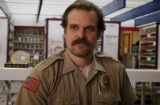 Stranger Things 3 Hopper David Harbour