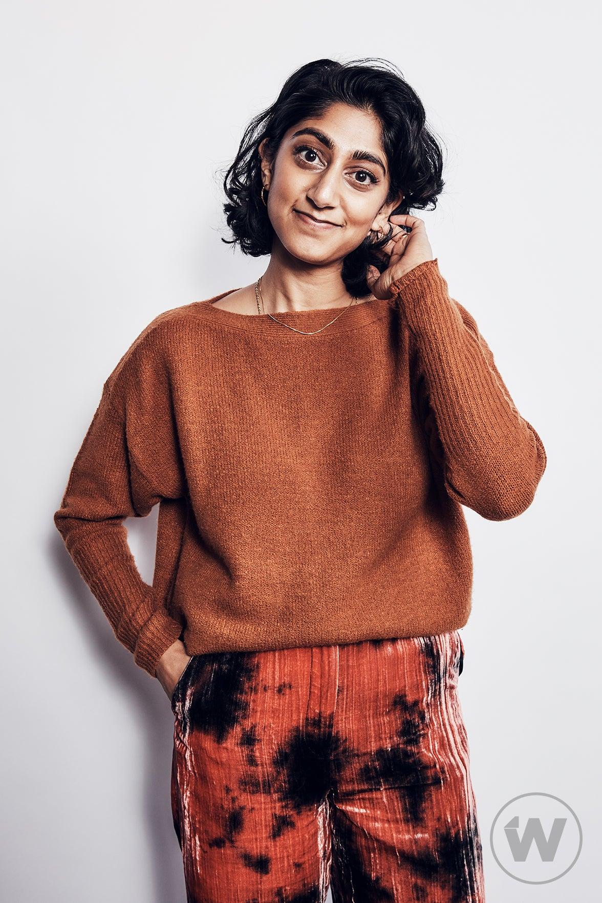 Sunita Mani, Save Yourselves
