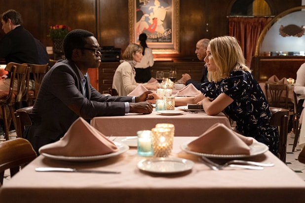 The Good Place finale