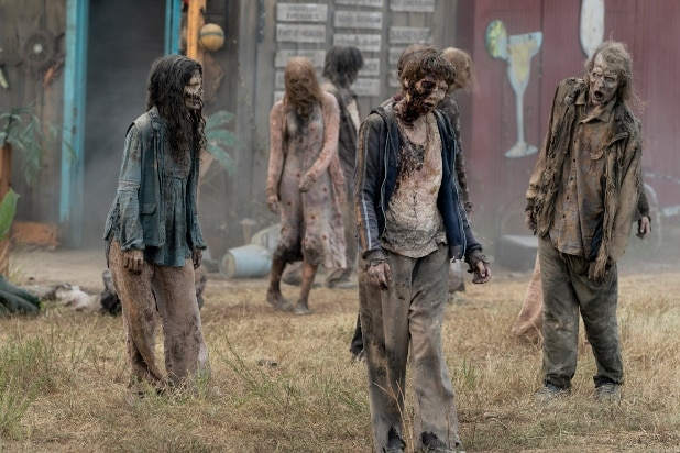'The Walking Dead: World Beyond' Gets Premiere Date at AMC
