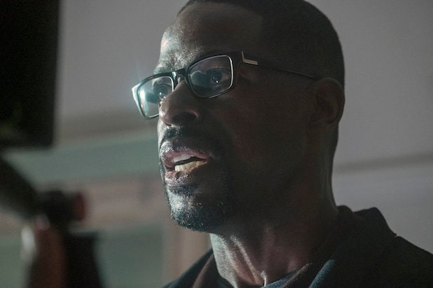 This Is Us - Season 4 Sterling K Brown Randall