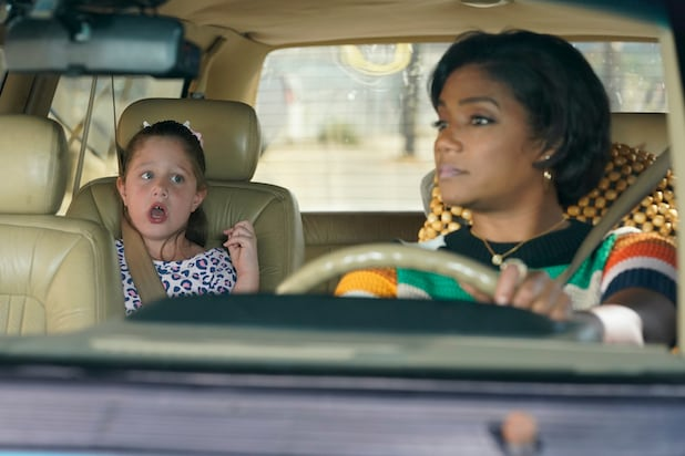 Kids Say the Darndest Things Tiffany Haddish