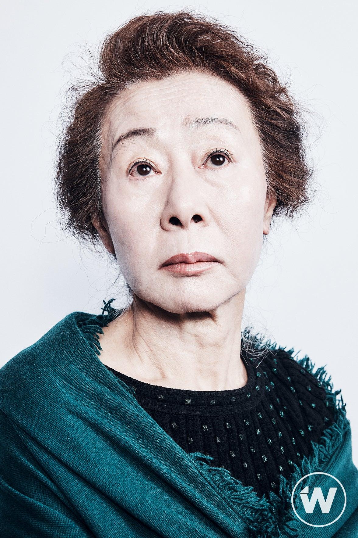 Yuh Jung Youn, Minari