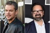 Matt Damon James Mangold