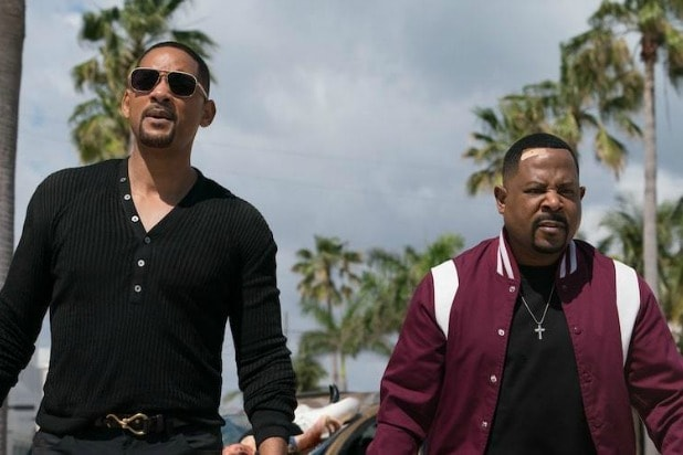 does bad boys for life bad boys 3 have a post-credits scene