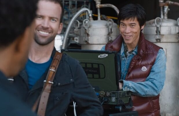 First Fast 9 Trailer Also Brought Back These Two Tokyo Drift Characters Along With Han