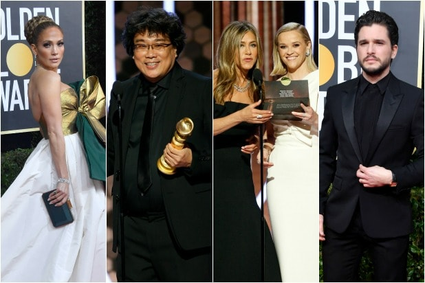 golden globes 2020 snubs and surprises