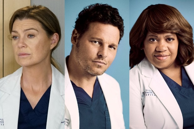 diagram of grey\'s anatomy which original  grey s anatomy  cast members are still with the show   which original  grey s anatomy  cast