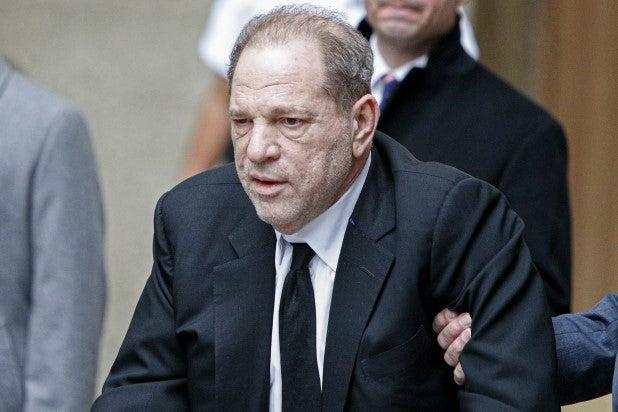 Harvey Weinstein Trial Day 1