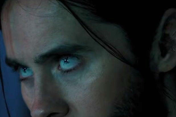 Morbius >> Is Morbius Part Of The Marvel Cinematic Universe