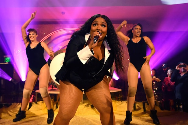 How to Watch (or Stream) Lizzo and Billie Eilish Perform at the Grammy Awards