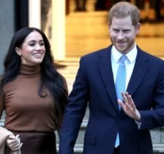 Meghan Markle Prince Harry Duke and Duchess of Sussex