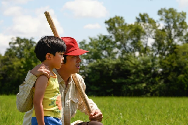 'Minari' Film Review: Koreans Replant Themselves in 1980s Arkansas in Charming, Disarming Family Drama