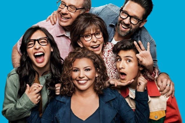 One Day At a Time Revival