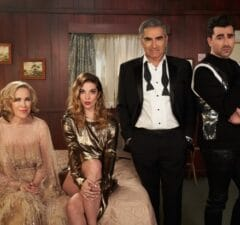 Schitt's Creek Season Dan Levy