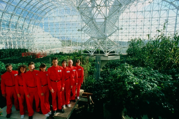 'Spaceship Earth' Film Review: Biosphere 2 Documentary Tells a Story Too Strange Not to Be True