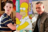 spinoff tv series young sheldon simpsons chicago PD