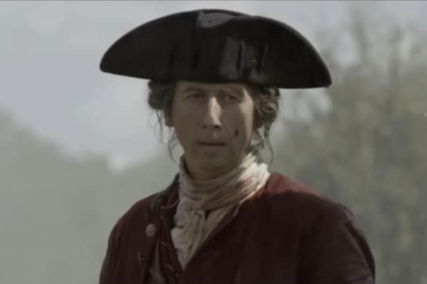 History Channel Sets Premiere for George Washington Miniseries – Watch the First Trailer (Video)