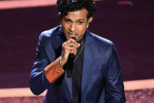 Utkarsh Ambudkar, Oscars 2020