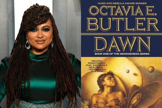 Octavia E Butler's Sci-Fi Novel 'Dawn' in Development as Amazon Series With Ava DuVernay