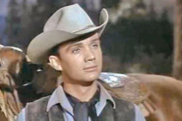 Ben Cooper, Western Star of 'Johnny…
