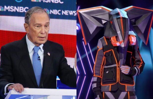 Bloomberg, Elephant