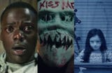 Blumhouse movies get out purge paranormal activity