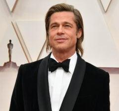 Brad Pitt, Oscars 2020