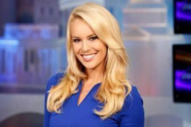 Fox Nation Host Britt McHenry Reveals She Has a Brain Tumor