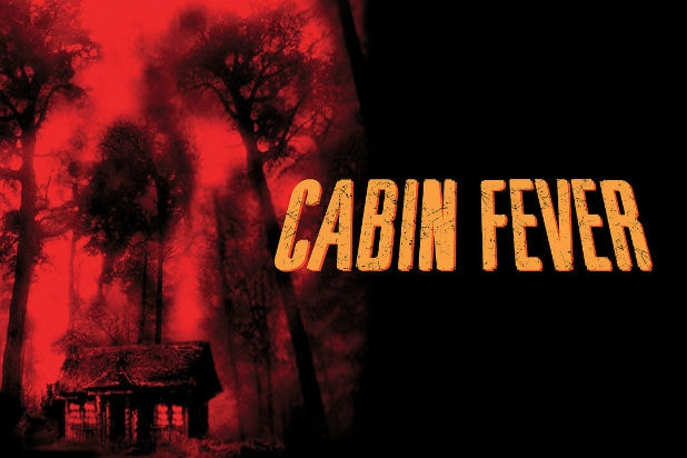 Cabin Fever 2002 Eli Roth Disease Outbreak Movies