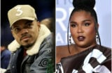 Chance the Rapper Lizzo