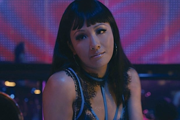 'Hustlers' Star Constance Wu Made $600 Going 'Undercover' at a Strip Club to Prepare for Role (Video)