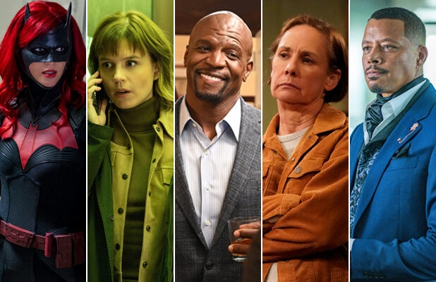 Fall TV 2020 Renewed Canceled Ordered shows