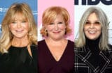 Family Jewels Goldie Hawn Diane Keaton Bette Midler