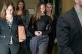 Jessica Mann at Harvey Weinstein trial