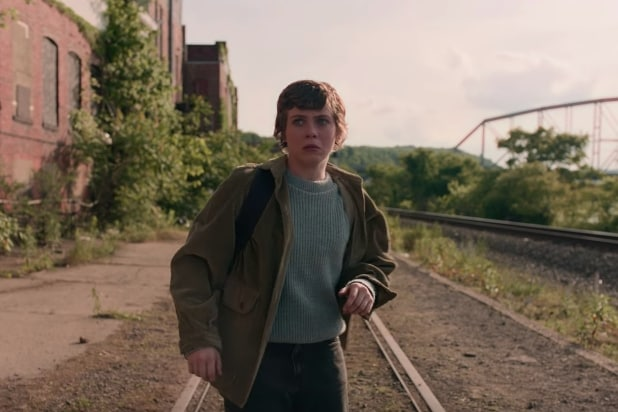 Sophia Lillis I Am Not Okay With This trailer