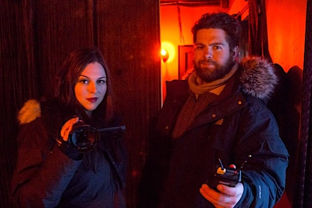 'Portals to Hell' Season 2 Takes an 'Intense' Deep-Dive into an Unknown Ghostly World