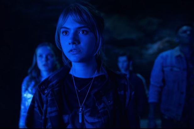 'Locke and Key' Showrunners on Finale's 'Big Bombshell,' Creating New Keys for Season 2