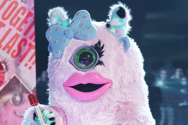 'The Masked Singer': Miss Monster on Why She Picked the Miss Monster Costume – and Now Regrets It