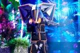 Masked Singer Elephant Tony Hawk