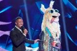 Masked Singer Llama