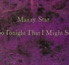 Mazzy Star Dave Roback Dies at 61
