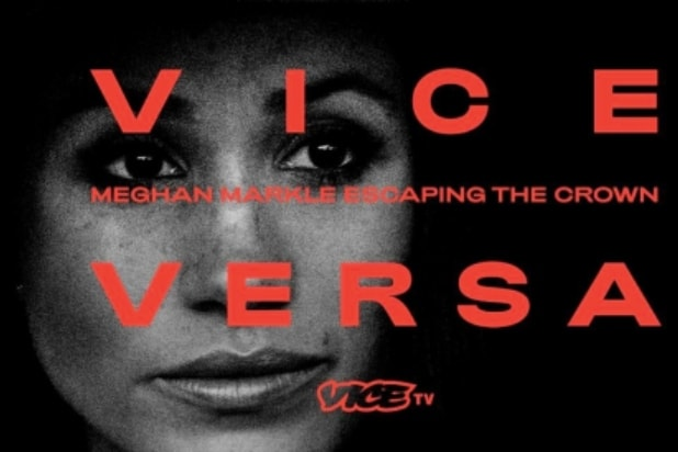 Vice TV Drops Trailer for Meghan Markle Documentary: 'This Was Never Going to Be the Fairy Tale' (Video)