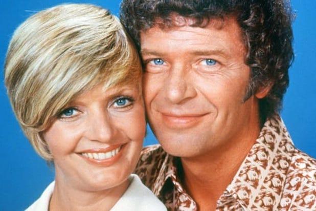 Mike and Carol Brady
