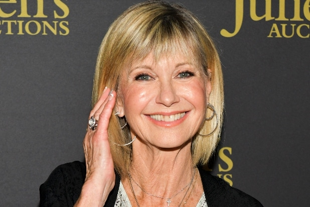 Fox to Air Benefit Concert for Australia Fires, Olivia Newton-John to Host