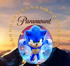 Paramount Sonic box office