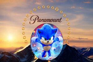 Paramount Sonic box office